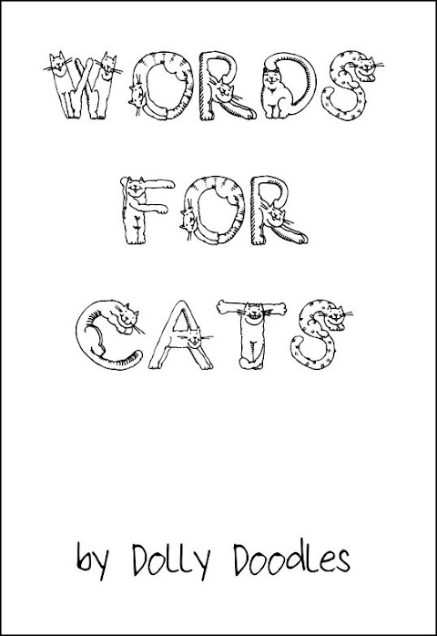Words For Cats