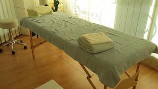 Klassische Massage, Sportmassage, Therapie