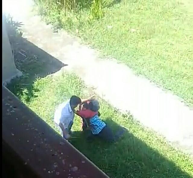 Siswa SMK Tersangka Pembunuh Guru di Manado Terancam 20 Tahun Penjara