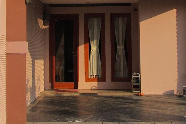 Sewa Villa Harian Asterik Two Dago Bandung