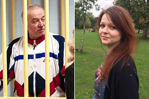 Governo britânico aciona exército após ataque com agente nervoso contra um ex-espião russo e sua filha
