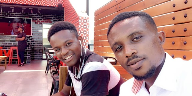 Southbwoyy gives credit to shatta wale for speaking against GH Music industry