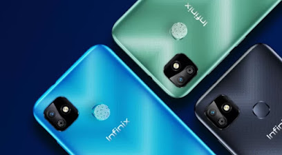 انفنيكس سمارت Infinix Smart HD 2021 الإصدار : X687B