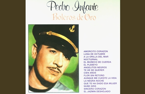 Nocturnal   Pedro Infante Lyrics