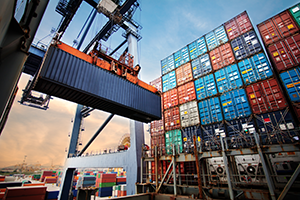 Leading Freight Forwarders in Delhi