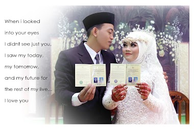 The Wedding Awang & Puji
