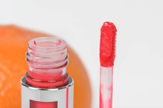Eva Mosaic Лаковый блеск для губ Ideal Gloss оттенок 07: отзывы