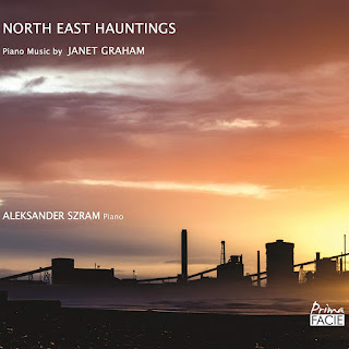 North East Hauntings - Janet Graham, Aleksander Szram - Prima Facie