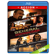 General Commander (2019) BRRip 720p Audio Dual Latino-Ingles