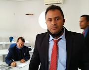 Vereador Toin do Murrão é afastado do mandato em São José dos Basílios