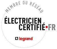 Electricien Certifié