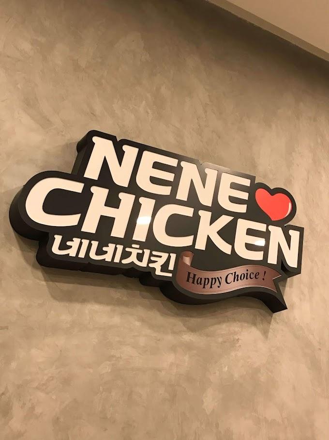 Review Nene Chicken Avenue K