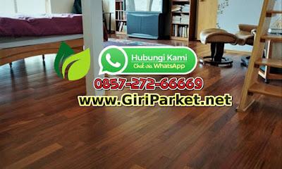 Jual lantai kayu semarang tengah