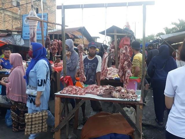 Harga Daging Sapi Capai Rp150.000 Per Kg