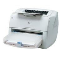 HP LaserJet 1200 Driver