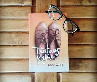 Review Buku Tentang Kamu by Tere Liye