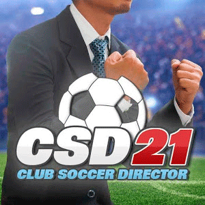 Club Soccer Director 2021 (Unlimited Money)