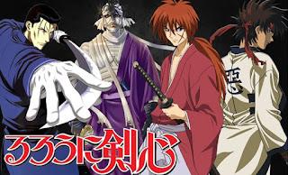 Samurai X Episodio 94