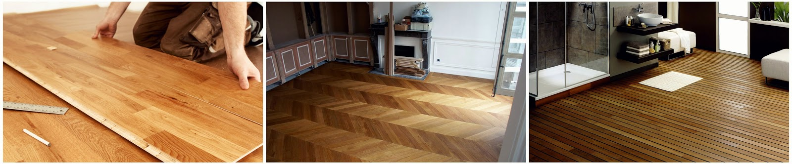 pose parquet Paris