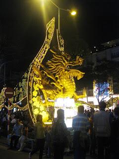 El año del dragon