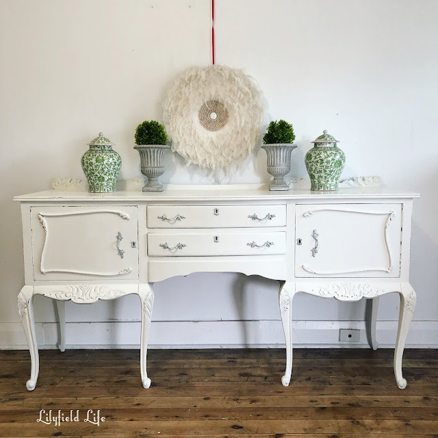 french style sideboard Lilyfield Life
