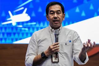 PT Angkasa Pura II Luncurkan Konsep Adjacent Business