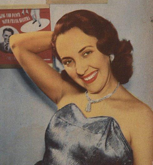 Mary Gonçalves: Ela ama a vida e é amada por todos ...