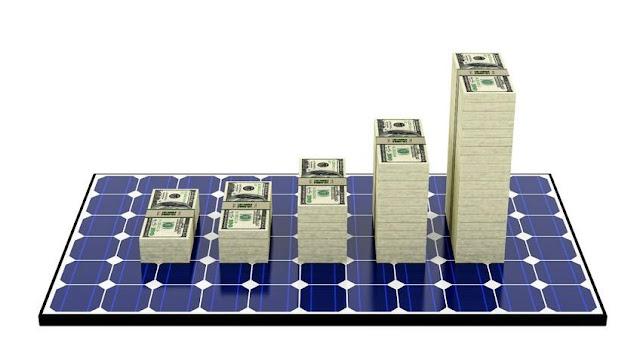 güneş paneli ve maliyeti
