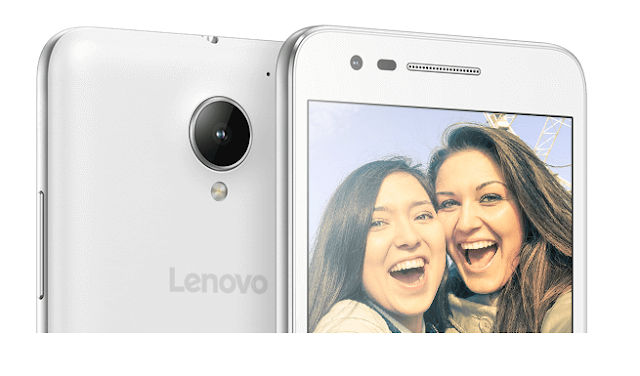 Lenovo Vibe C2 ( Possibly Moto E 2016 ) goes official