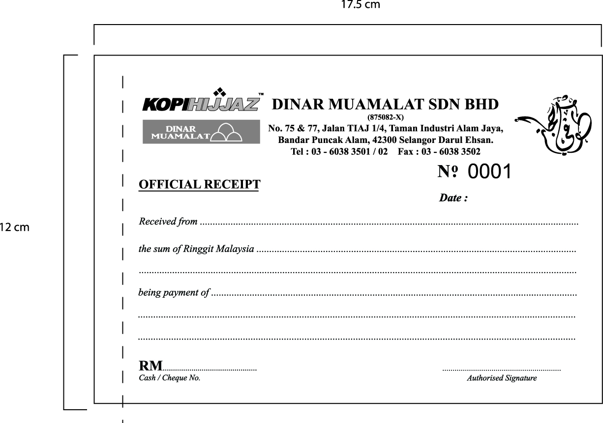 Printing Services 012-219 3572: BUKU RESIT
