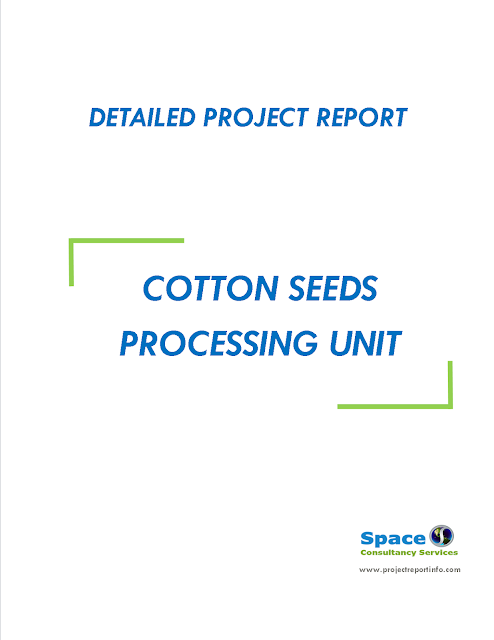 Project Report on Cotton Seeds Processing Unit