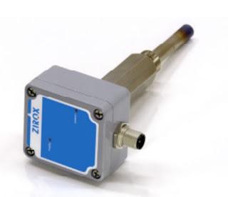 Miniature Probe SS27/MS27 - Zirox Vietnam