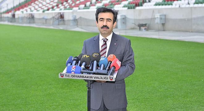Kupayı kim kazanırsa kazansın sonuçta Diyarbakır kazanacak