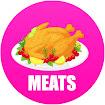 meats in spanish