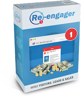 Re-Engager [MULTIPLIES Your Traffic In JUST 60 Seconds]