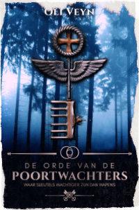 Oli Vijn, De orde van de poortwachters, Godijn Publishing