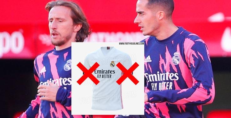 Nachholspiel Real Madrid 2021