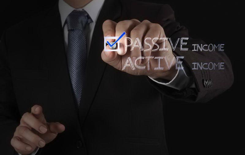 Cara Mudah Mendapatkan Passive Income dari Blog