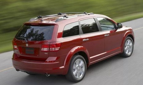 2018 Dodge Journey Specs, Price