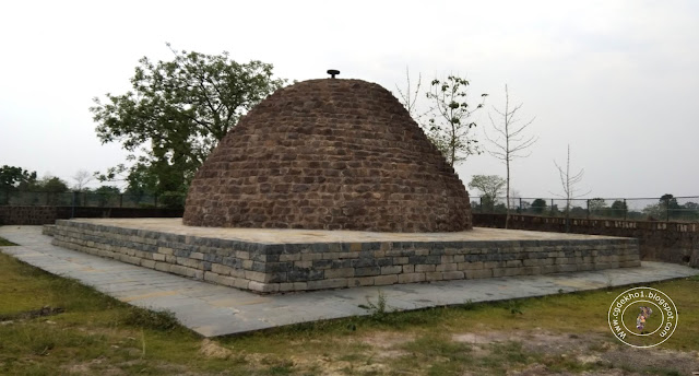Sirpur Temple List