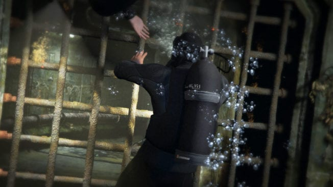 GTA Online Cayo Perico Heist: How to get through the sewer tunnel quickly to the property