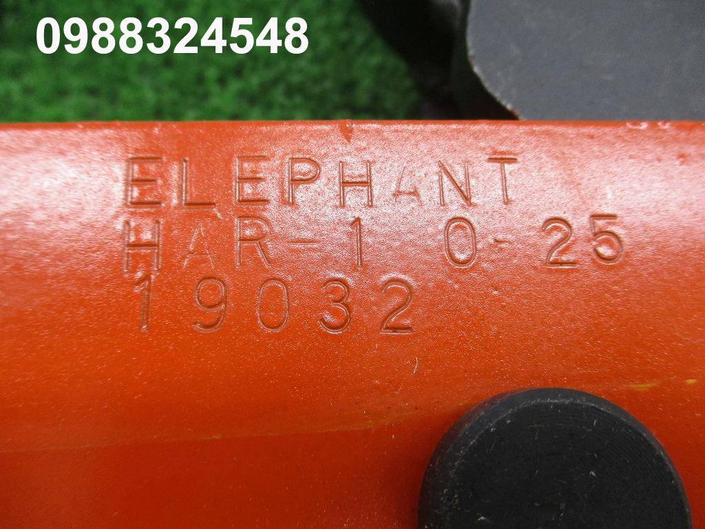 Kẹp tôn ngang Elephant HAR-1 1 tấn