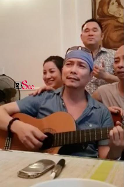 Những ca sĩ từng được thuê để biểu diễn cho Đường Nhuệ, có người còn đến tận nhà riêng phục vụ