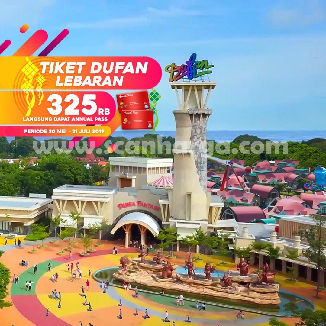 Promo Dufan Terbaru Periode 5 Juni 31 Juli 2019 Scanharga Com