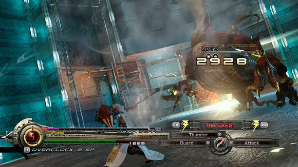 Free Download Lightning Returns: Final Fantasy XIII English Version