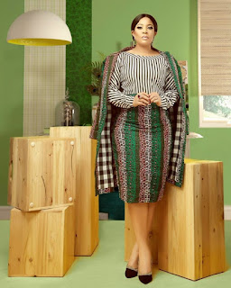 Through Disappointment I Must To Never Accept Defeat - Monalisa Chinda