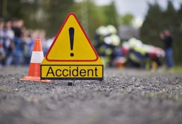 ऊना(Una) में मोटरसाइकिल(Motorcycle) ने राहगीर को मारी टक्कर, PGI में मौत