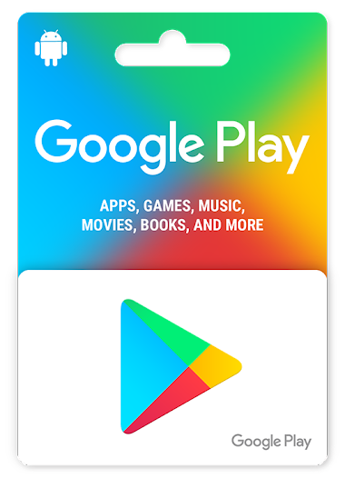 How to Redeem Google Play Gift Card Bought via Email (E Code)