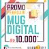 Promo Mug Murah