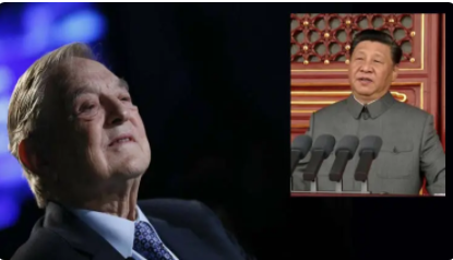 """El megaespeculador George Soros define dos modelos de Orden Mundial y a Xi Jinping como """"el enemigo más peligroso de las sociedades abiertas en el mundo"""""""